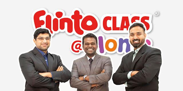 Lightbox leads $7.2 Mn in edtech startup Flinto - Cyber Suggest