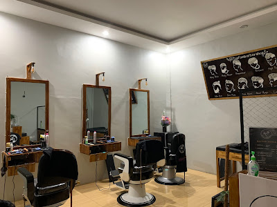 Top FARM Coffee dan Barbershop Siantar