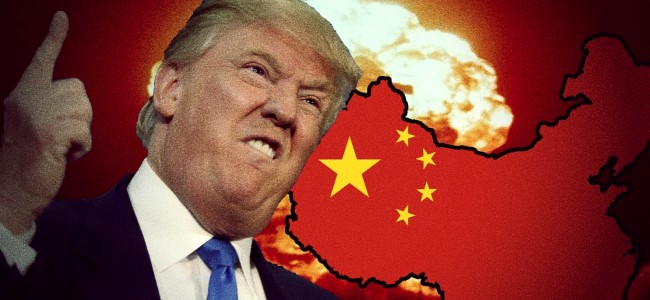 Trump Telepon Presiden Taiwan, China Protes Keras