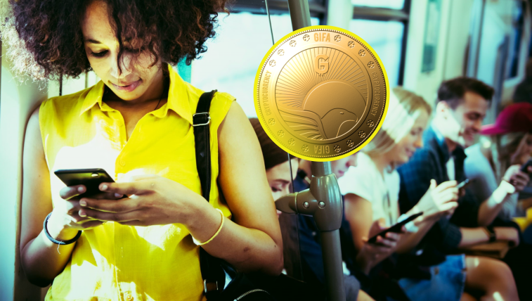 5 Way To Earn Passive Income From GIFA Token