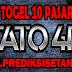 Prediksi Setan Togel Pasaran MIAMI Jumat 03/04/2020