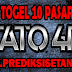 Prediksi Setan Togel Pasaran ESPANA Rabu 03/04/2020