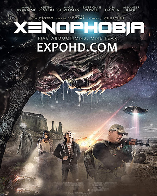 Xenophobia 2019 Movie HD 720p | 1080p | HDRip x 265 [Download]