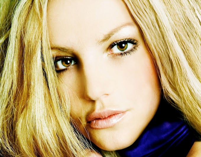 Britney Spears Feat. Ace Of Base - All That She Wants (Demo)