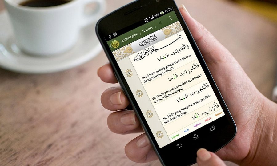 Al-Qur'an Digital
