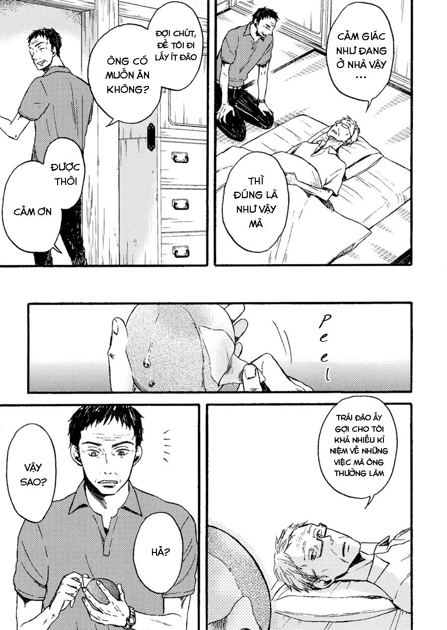 Trang 5 - Nhìn lần cuối những kí ức ngày xưa (- UMEMATSU Machie) - Truyện tranh Gay - Server HostedOnGoogleServerStaging