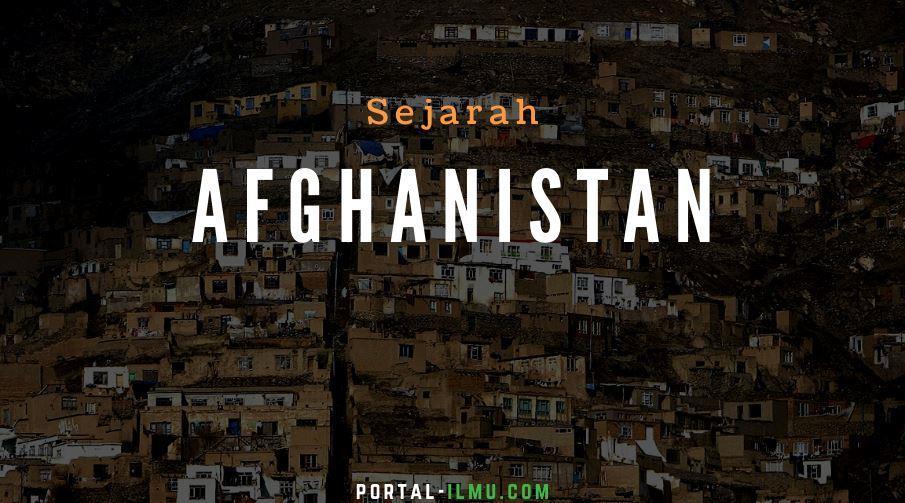 Sejarah Afghanistan, Perjalanan Mencari Perdamaian, hingga Kini