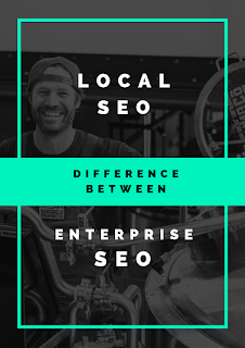 Enterprise SEO