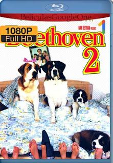Beethoven 2  [1993] [1080p BRrip] [Latino-Inglés] [GoogleDrive] LaChapelHD