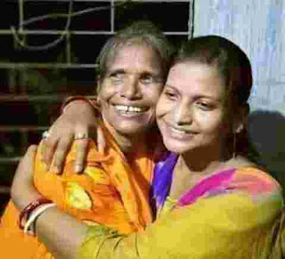 रातों रात फेमस होने वाली रानू मंडल के फर्श से अर्श तक पहुँचने की कहानी | Ranu Mondal Motivatioal Story In Hindi | Gyansagar ( ज्ञानसागर )
