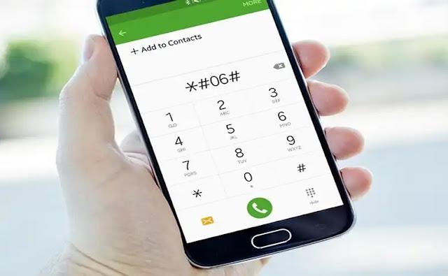 Tips Melacak Nomor IMEI Untuk Menemukan HP Android yang Hilang