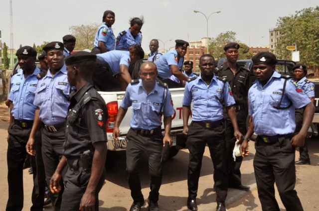 Nigeria-police-reject-ranking-as-worst-in-the-world
