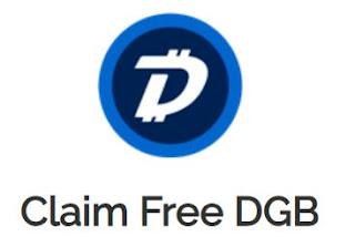 claim free dgb