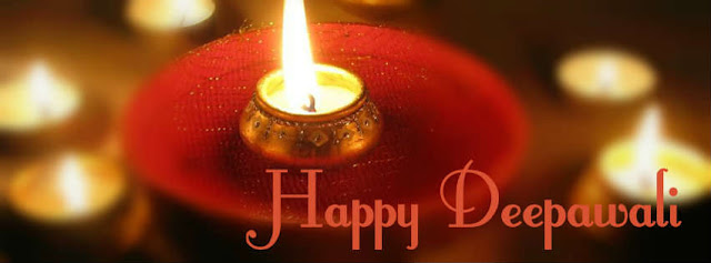 diwali facebook cover pictures