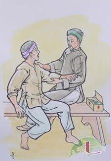 VHTK Thánh Ðaminh Nguyên, Giáo dân, ngày 16.6