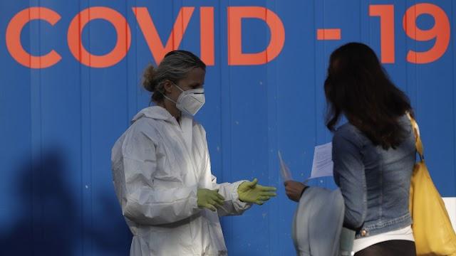 Súlyosbodik a koronavírus-helyzet az EU minden országában