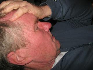 علاج الصداع النصفي من خلال تصحيح التحفيز الكهربائي