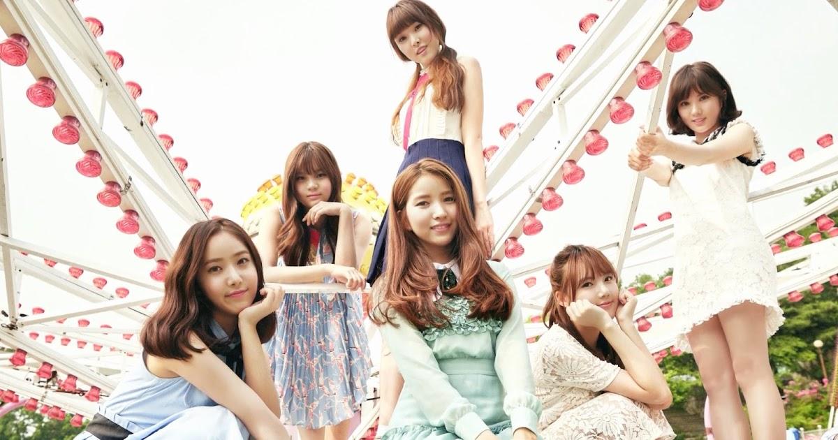 Gfriend Love Whisper Bugs K2nblog Com: All Asian Stuff: GFRIEND Discography