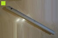 Verpackung: Golf Regenschirm, Pomelo Best Automatik auf Windresistent mit 128cm Durchmesser aus robusten 190T Pongee Stockschirm geeignet für 3-4 Personen