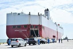 Peresmian Pelabuhan Patimban Wujud Proyek Strategis Nasional (PSN) Jokowi