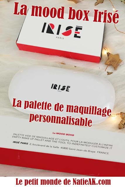 avis Irisé Paris