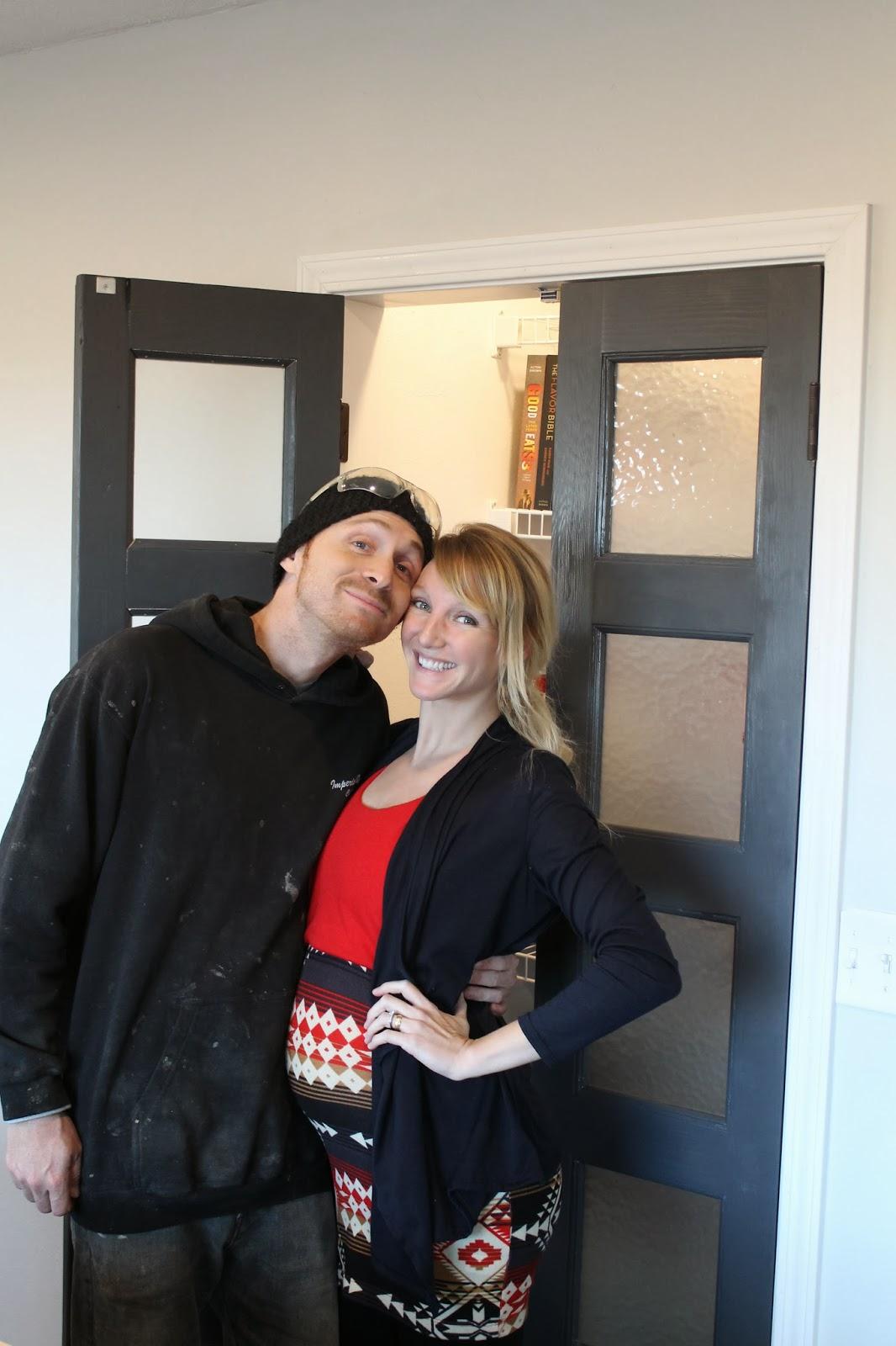 A Neighborly Pantry Chris Loves Julia