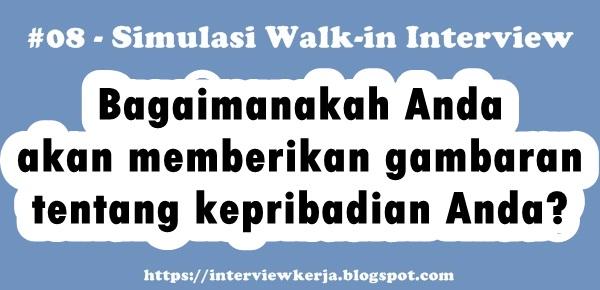 08 contoh wawancara kerja pertanyaan interview