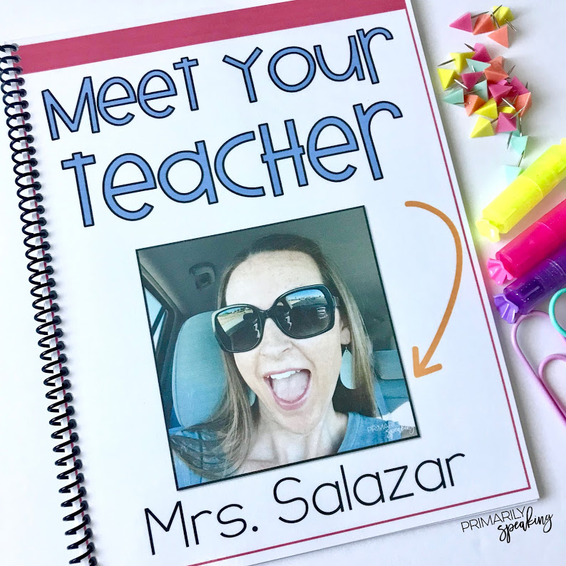 25 Tips for New (and Not So New) Teachers | Primarily Speaking