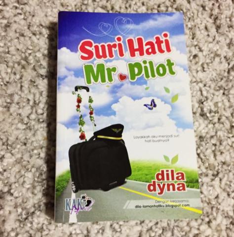 Suri Hati Mr Pilot Full Episode