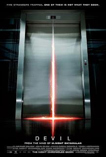 devil film poster