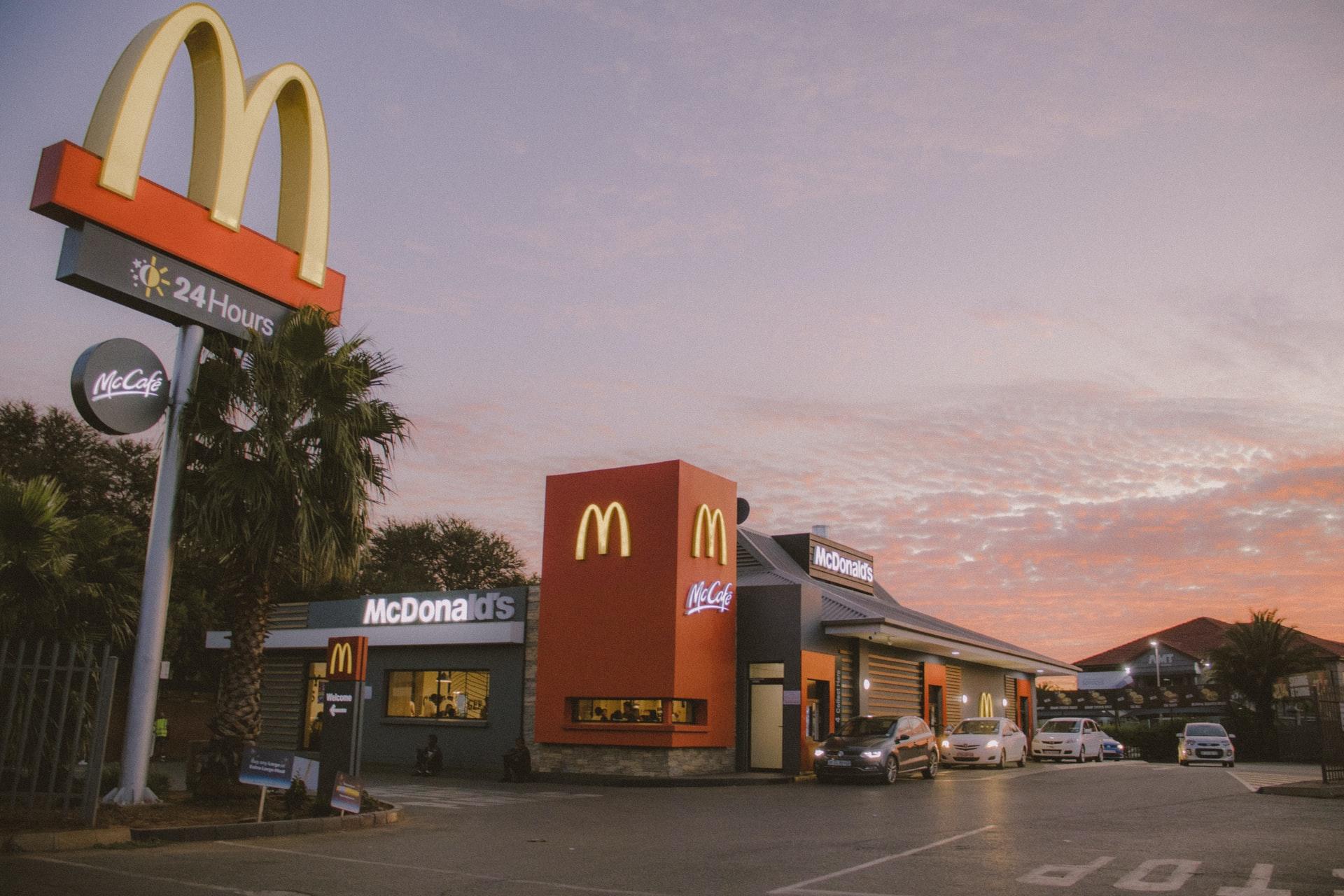 Waktu Operasi McDonalds Dan McDelivery Sepanjang Tempoh PKP 3.0 Bermula 25 Mei 2021