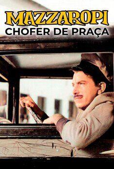 Mazzaropi: Chofer de Praça Torrent - WEB-DL 1080p Nacional