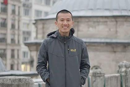 Riset: Felix Siauw Lebih Laku dari Quraish Shihab di 10 Perguruan Tinggi Negeri Ternama
