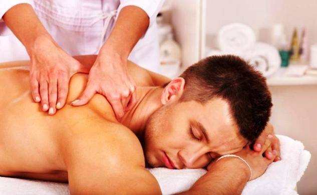Benefits of Massage: Health Tip