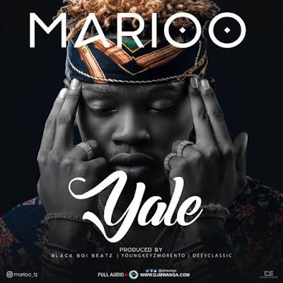 Marioo – Yale