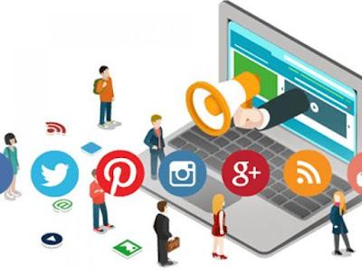 مفهوم التسويق الالكتروني ؟
