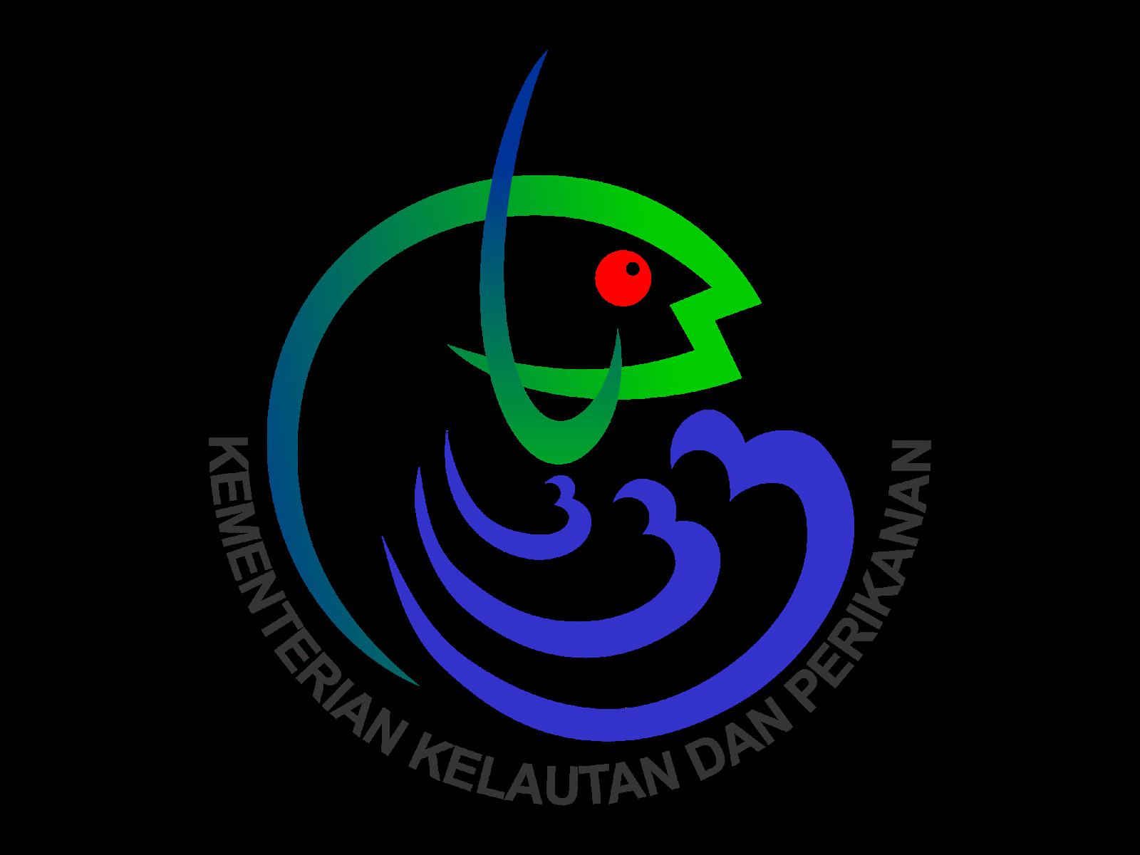 Logo Kementerian Kelautan dan Perikanan Format Cdr & Png ...