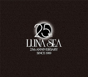 Luna Sea 25th Anniversary Ultimate Best -The One- + Never Sold Out 2