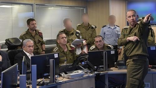 Netanyahu Marah, Bersumpah Israel Akan Balas Serangan Hamas Tanpa Henti