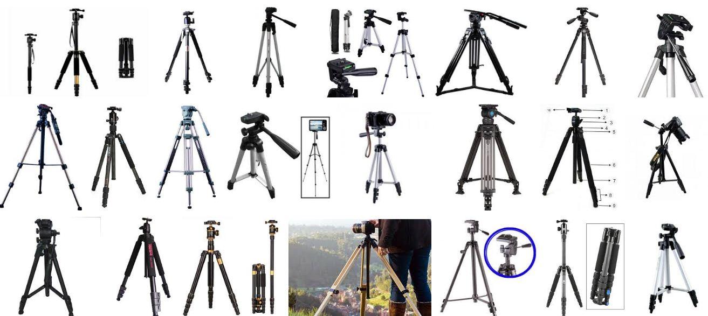 Daftar Harga Tripod Kamera Lengkap Mei 2018 Cek Daftar