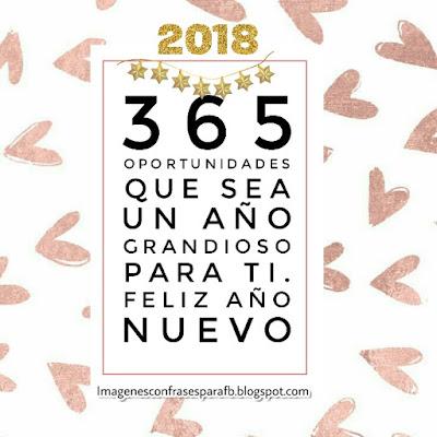 Imágenes para Recibir el Año Nuevo 2018