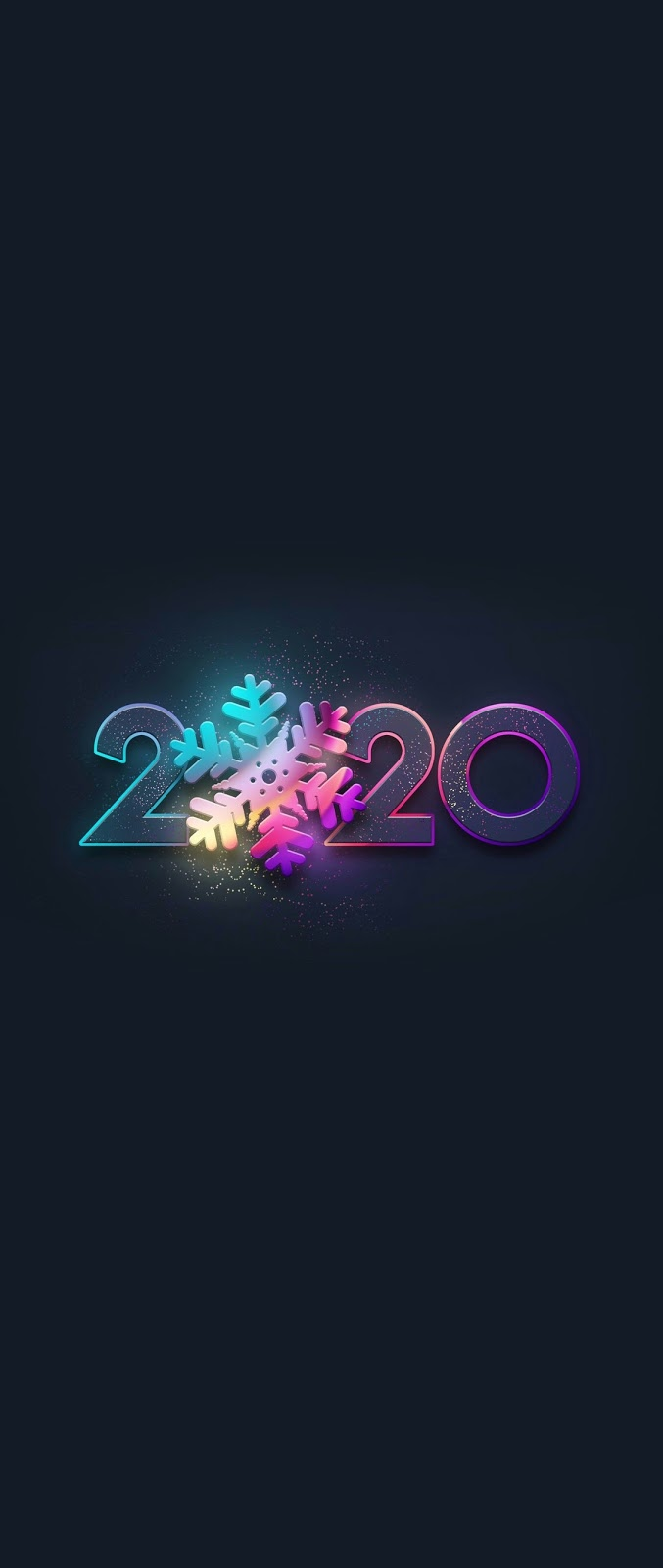 2020 Wallpaper