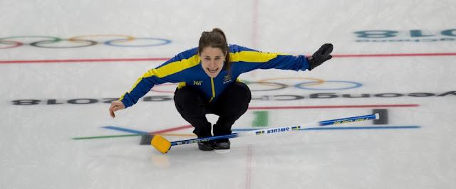 CURLING - Campeonato del Mundo Femenino (North Bay, 17-25 de Marzo)