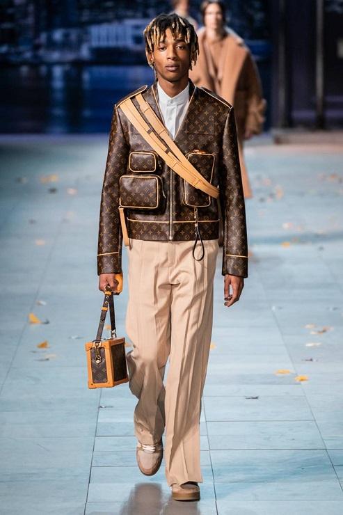 The AfroFusion Spot Men\u0027s Fashion Celebs Rocking Louis