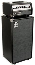 Amplificador de Bajo Ampeg SVT Micro