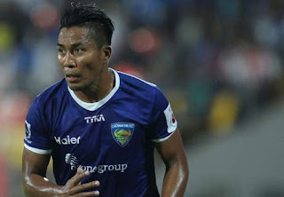 dhanachandra-singh-contract-with-jamshedpur-fc