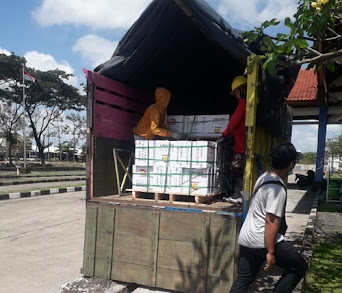 Ekspedisi Truk Semarang Banyuwangi