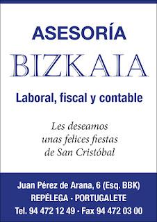 Asesoría Bizkaia