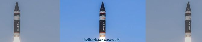 Agni Prime Is The New Missile In India's Nuclear Arsenal; This Is Why It's Special