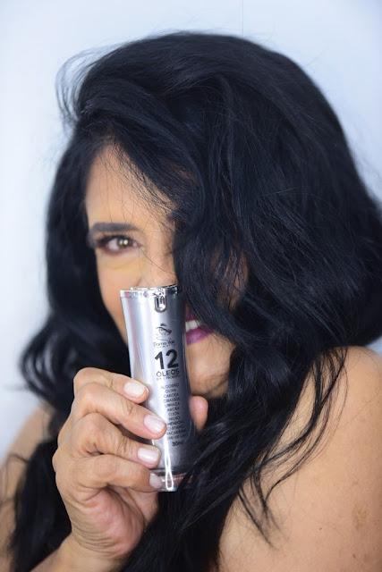 Reparador De Pontas 12 Oleos Dama Hair Perfume De Cabelo